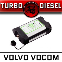 Volvo Vocom Escaner Diagnostico Electronico