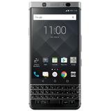 Blackberry Keyone 32gb Silver Nuevo Sellado Original Libre