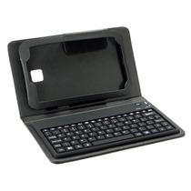 Capa Teclado Bluetooth Samsung Tab3 7 T210