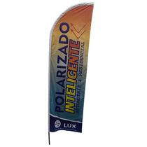 Banderas Promocionales, Veletas Publicitarias, Publicidad...