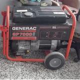 Generador De Electricidad O Planta Electrica Generac Gp7000