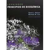 Lehninger Principios De Bioquímica 5ª Edición Pdf Digital