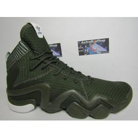 adidas Crazy 8 Adv Primeknit Green (27.5 Mex) Astroboyshop