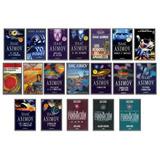 Isaac Asimov - Historia Universal (16 Libros Digitalizados)