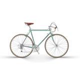 Bicicleta Bianchi L Eroica Campagnolo Tubos Columbus