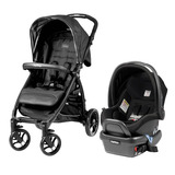Carriola Booklet Travel System - Onyx Peg Perego