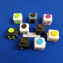 Fidget Cube Anti-estres 10 Pza Envío Icluido