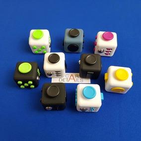 Fidget Cube Anti-estres 10 Pza Envío Gratis