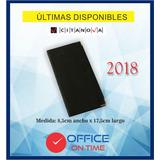 Agenda Citanova Pocket Papel 2018