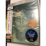 Imagine John Lennon Blu Ray Audio Japones High Fidelity