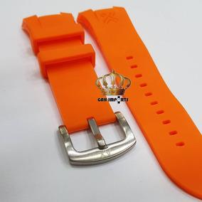 e3d946630b0 Pulseira Relogio Armani 1050 - Relógios no Mercado Livre Brasil