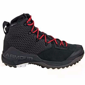 Botas Tacticas Infil Hike Gtz Hombre Under Armour Ua1736