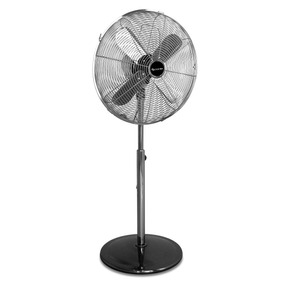 Ventilador Pedestal Metálico Gms-16a Combi