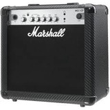 Amplificador De Guitarra Marshall Mg15cf 15w - Envio Gratis