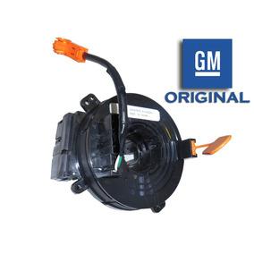 Cinta Airbag Hard Disc Gm Nova S10 Trailblazer Spin Com Som