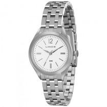Relógio Lince Lrm4293l B2sx Feminino Prata - Refinado