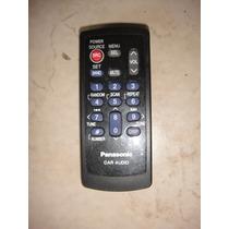 Control Remoto Autoestereo Panasonic Eur7641010 Cqc1301u