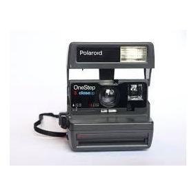 Camara Instantanea Polaroid One Step Vintage