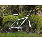 Bicicleta Trek Impecable Rodado 26
