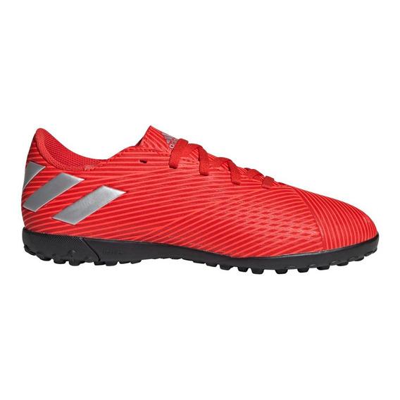 Botin adidas Nemeziz 19.4 Tf J Ni?os F99935-f99935