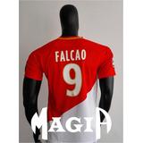 Camiseta Mónaco Falcao