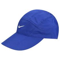 Boné Nike Spiros Daybreak Dri-fit Ajustável Original-azul
