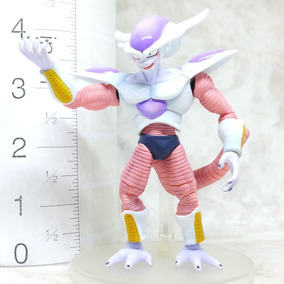 Mini Freezer Tercera Fase Articulado Banpresto Dragon Ball Z