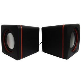 Cornetas Pc G-system Pc, Laptop 2.0 Mini Speaker G-101z Us