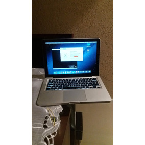 Macbook Pro 13 Core 2 Duo Com Nvidia G Force Somente Usado3m
