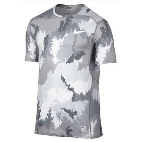 Camiseta Licra Nike Pro Hypercool Compresión Manga Corta