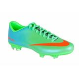 Zapato Futbol Tachones Nike Mercurial Victory Fg
