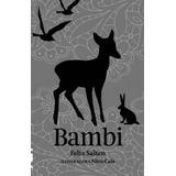 Livro Bambi Felix Salten Epub-mobi