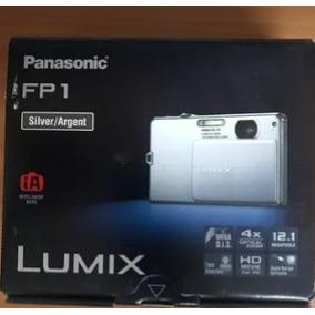 Cámara Lumix Panasonic Fp1 12 Mega Pixels