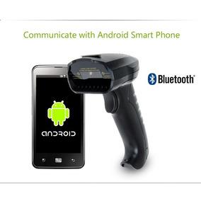 2 En 1 Escaner De Codigo De Barras Para Tablet Y Celular