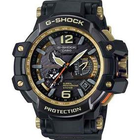 Relogio Casio G Shock Gpw-1000gb-1a Gravitymaster Gps Hybrid