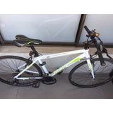 Bicicleta Urbana Trinx P500