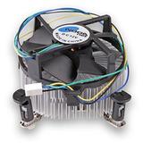 Cooler Para Micro Intel 775 Socket Con Disipador