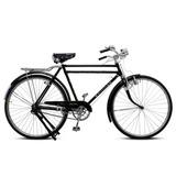 Bicicleta Aro 28 Phoenix Europe Negro