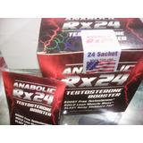 Anabolic Rx 24 Sobres