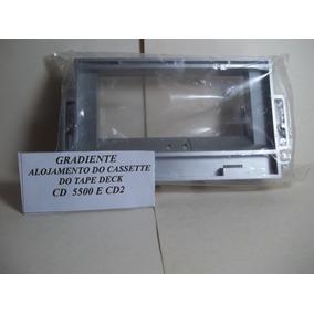 Alojamento Do Cassete Tape Deck Gradiente Cd-5500/cd-2