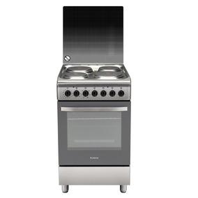 Cocina Electrica Ariston A5e52f X Ag 50cm