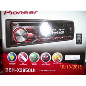 Estero Pioneer Deh-x2850ui