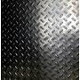 Chapa Estampada Antideslizante Calibre 16 (1.6 Mm) 1.22x2.44