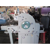 Maquina Imprenta - Ab Dick 385