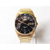 Reloje Orient Fem6h00jb9 Automáticos 21 Joyas  watchito 
