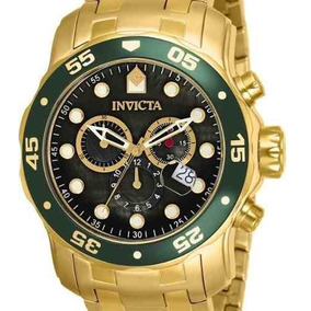 8b1701eb73c Relógio Invicta Pro Diver 80074 - Relógios De Pulso no Mercado Livre ...