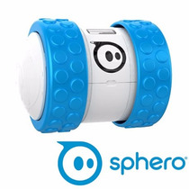 Shpero Ollie Robot De Juguete Controlado Por Tu Celular