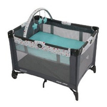 Graco Pack N Juego Corralito Con Cuna Tinker