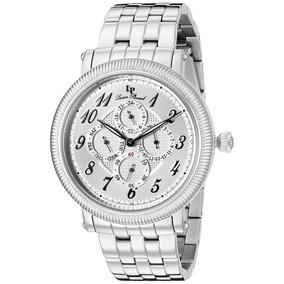 bb56b5254f8 Relogio Potenzia Stainless Steel - Relógios no Mercado Livre Brasil