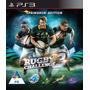 Rugby Challenge 3 Ps3 Envios Sin Demoras !! | Bsas.games